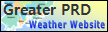 Greater Pearl River Delta Weather Website